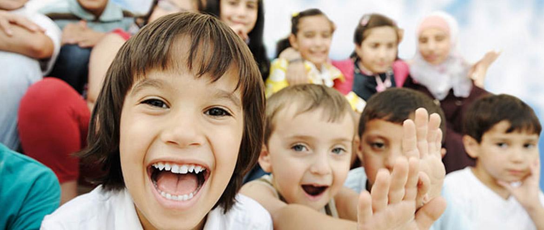 Çocuğun Erken Farkına Varmak: Erken Çocukluk Eğitimi